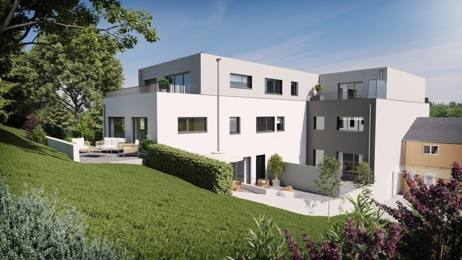 apartment for buy 3 bedrooms 106.38 m² junglinster photo 4