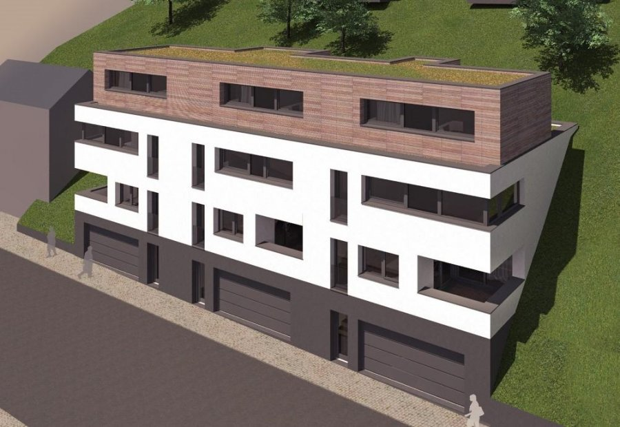 semi-detached house for buy 4 bedrooms 157 m² wiltz photo 4