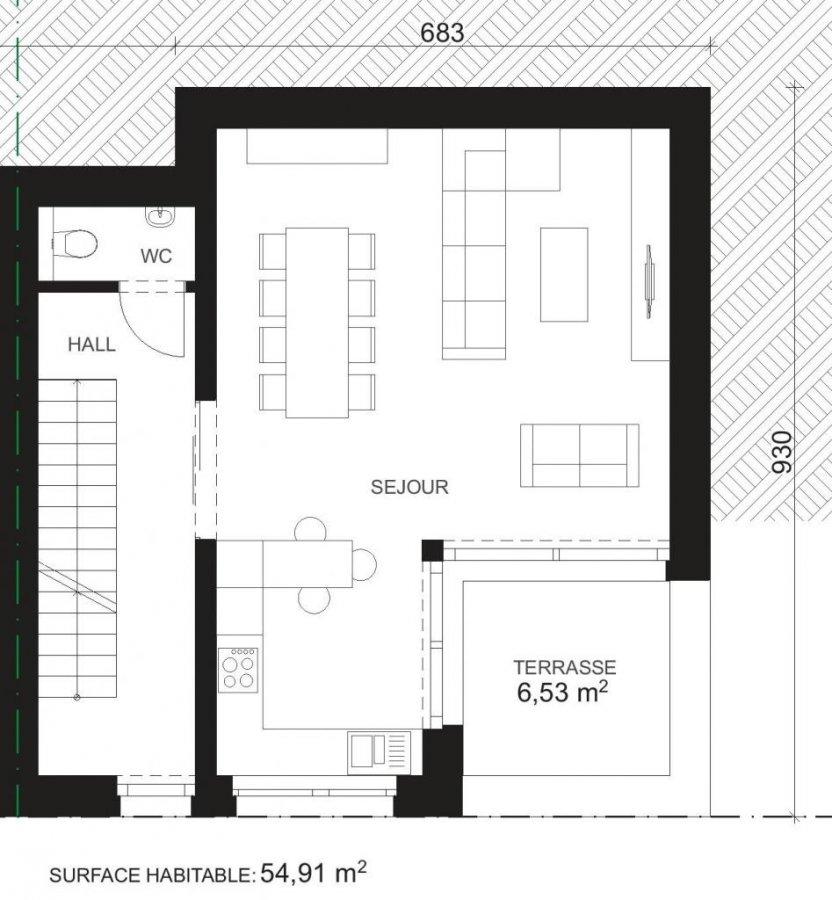 semi-detached house for buy 4 bedrooms 157 m² wiltz photo 6