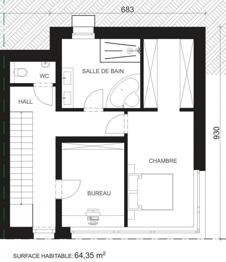 semi-detached house for buy 4 bedrooms 157 m² wiltz photo 7