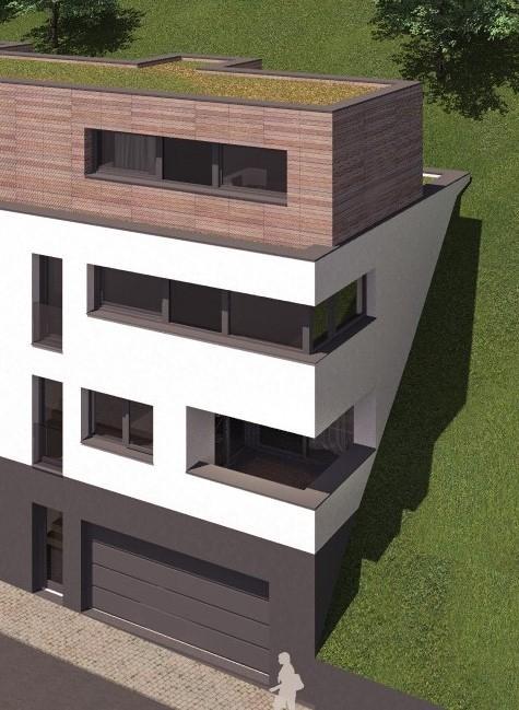 semi-detached house for buy 4 bedrooms 157 m² wiltz photo 2