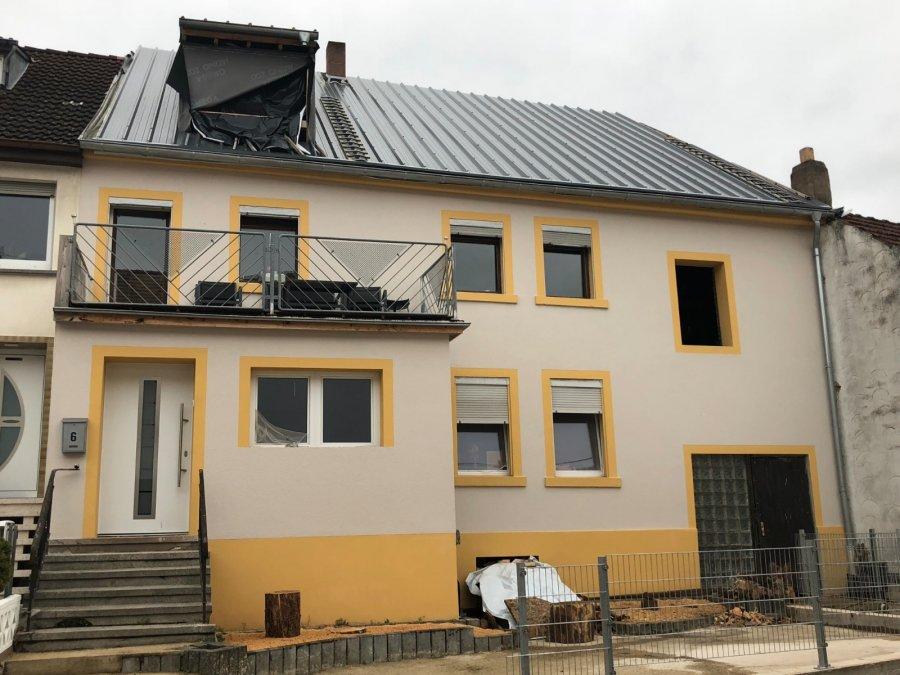 Einfamilienhaus kaufen • Merzig • 200 m² • 129 000 €