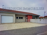 Maison à louer F4 à Sorcy-Saint-Martin - Réf. 6098050