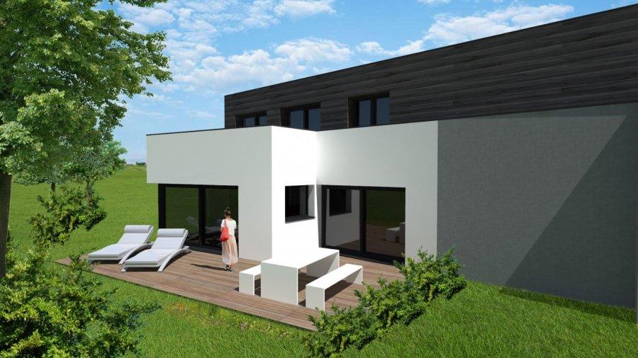 acheter maison jumelée 3 chambres 185 m² redange photo 1