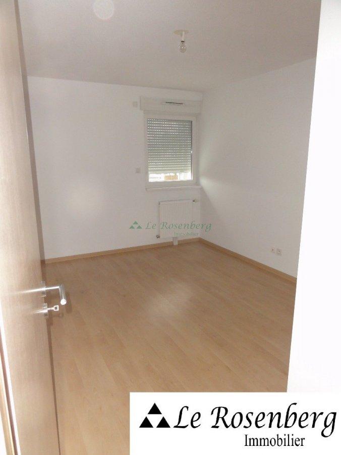 acheter appartement 3 pièces 69.12 m² hégenheim photo 3