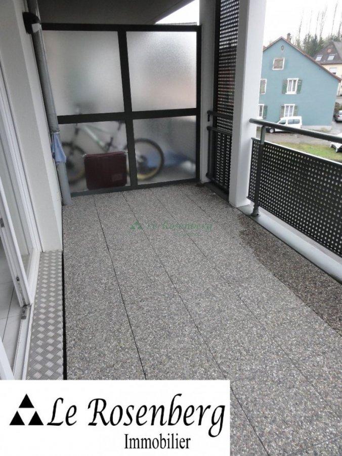 acheter appartement 3 pièces 69.12 m² hégenheim photo 4