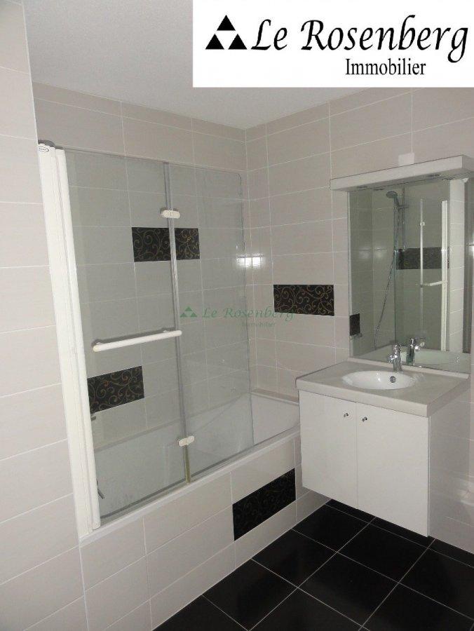 acheter appartement 3 pièces 69.12 m² hégenheim photo 2
