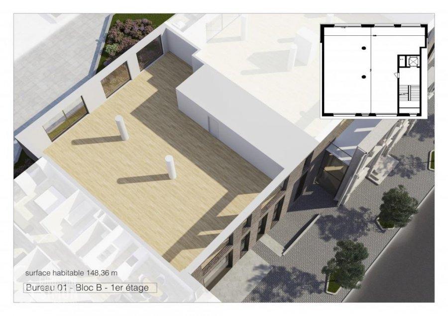 acheter bureau 0 chambre 177.75 m² differdange photo 5
