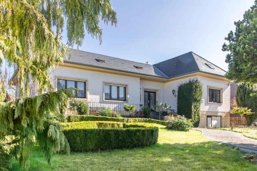 acheter maison individuelle 5 chambres 210 m² moutfort photo 1
