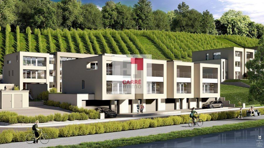 acheter maison jumelée 4 chambres 204.92 m² grevenmacher photo 2