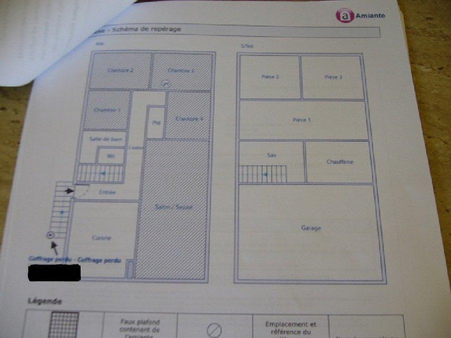 acheter maison 6 pièces 120 m² gerbéviller photo 2