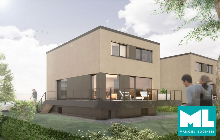 detached house for buy 3 bedrooms 138 m² bettendorf photo 1