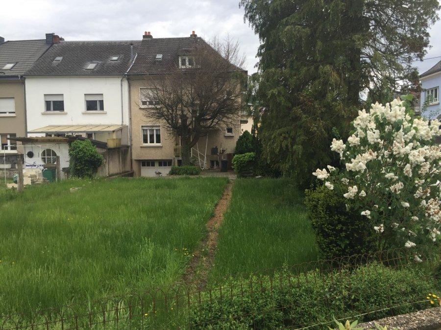 Maison jumelée à vendre 3 chambres à Wasserbillig