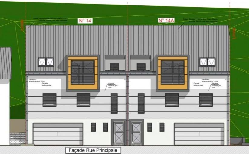 acheter appartement 3 chambres 96 m² gilsdorf photo 1