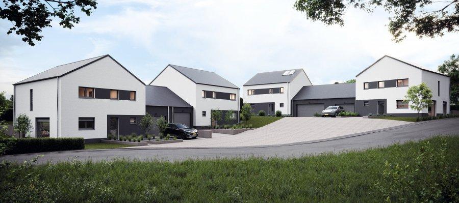 acheter maison jumelée 3 chambres 152.84 m² hostert (rambrouch) photo 1
