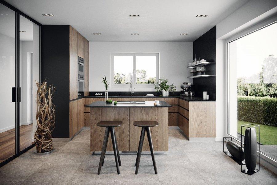 acheter maison jumelée 3 chambres 152.84 m² hostert (rambrouch) photo 3
