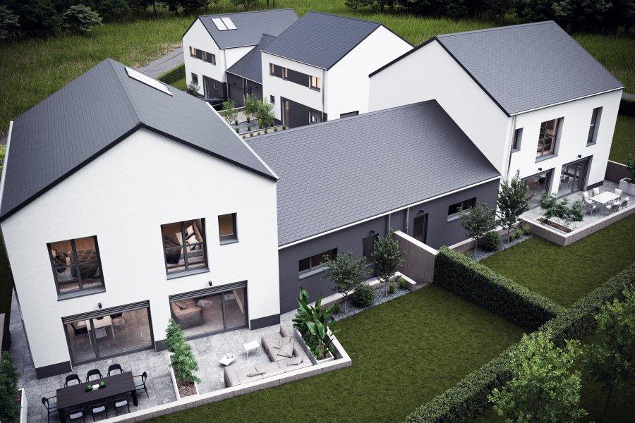 acheter maison jumelée 3 chambres 152.84 m² hostert (rambrouch) photo 4