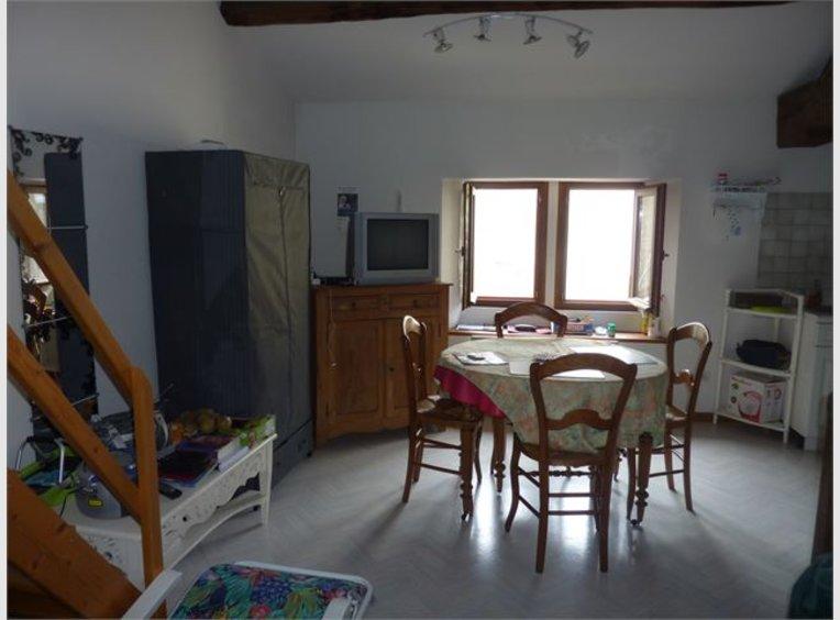 Appartement A Louer Toul