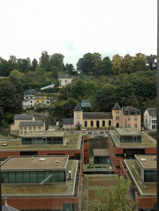 louer appartement 1 chambre 55 m² luxembourg photo 5
