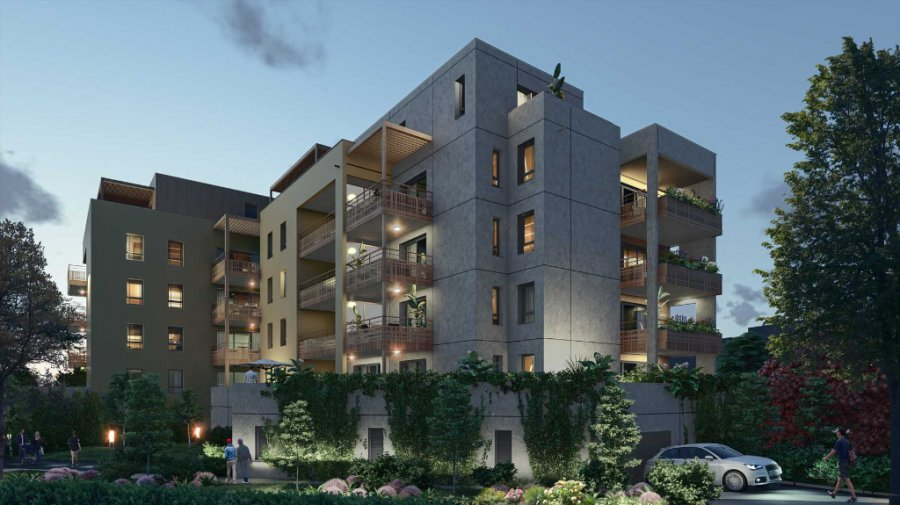 acheter appartement 2 pièces 45.95 m² thionville photo 1