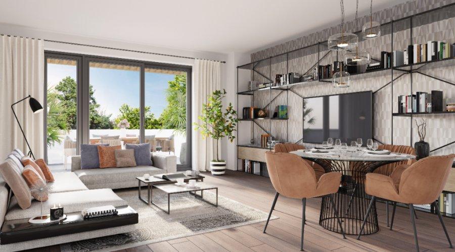 acheter appartement 2 pièces 45.95 m² thionville photo 3