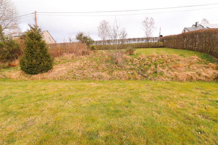 acheter terrain constructible 0 pièce 0 m² sainte-ode photo 7