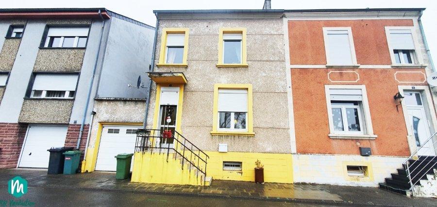 haus kaufen 3 schlafzimmer 100 m² rodange foto 1
