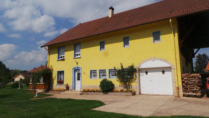 acheter maison 6 pièces 135 m² gérardmer photo 2