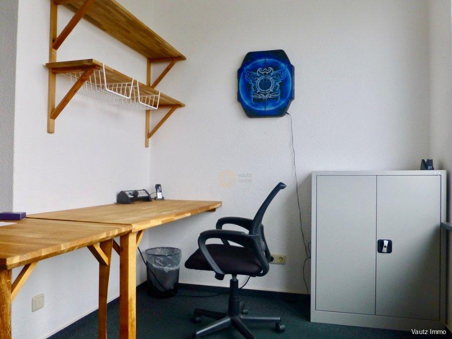 Bureau à louer à Mertert