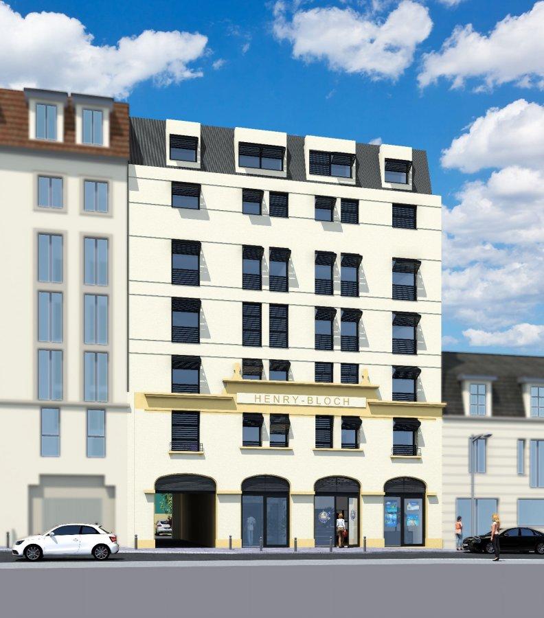 acheter appartement 3 pièces 85.7 m² metz photo 1