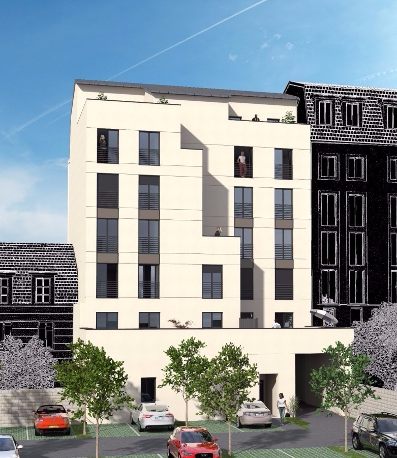 acheter appartement 3 pièces 85.7 m² metz photo 2