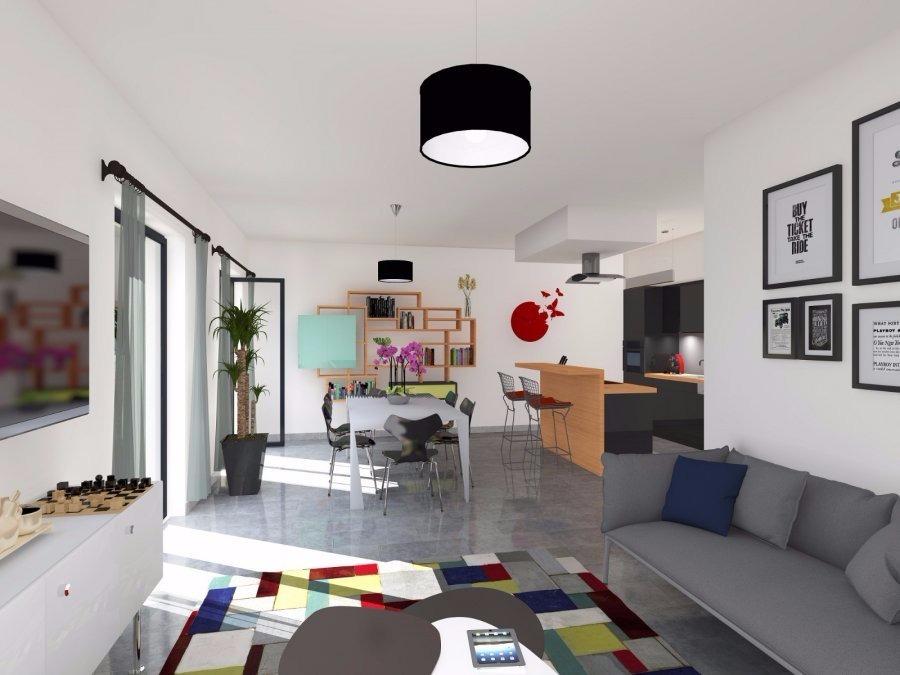 acheter appartement 3 pièces 85.7 m² metz photo 4