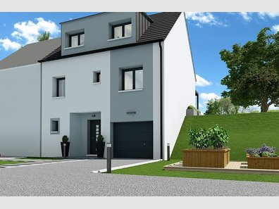 House for sale 3 bedrooms in Boxhorn - Ref. 6672530