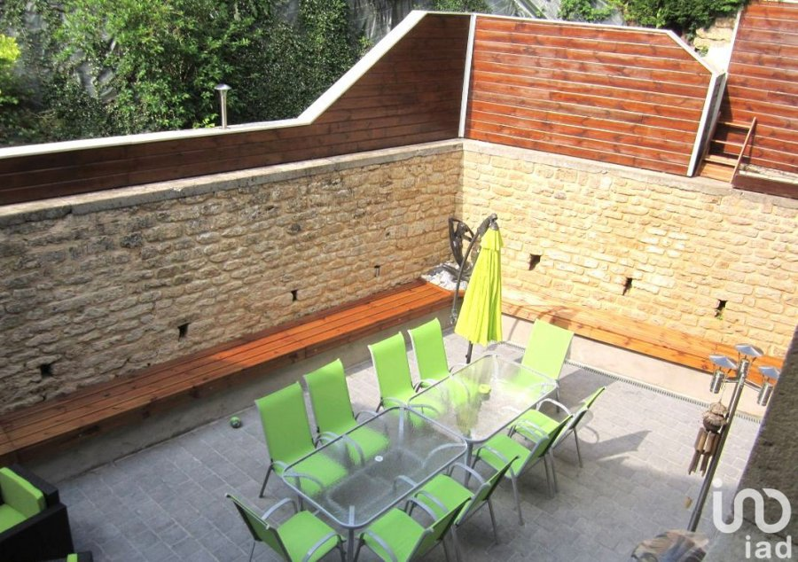 acheter maison 4 pièces 200 m² pierrepont photo 6