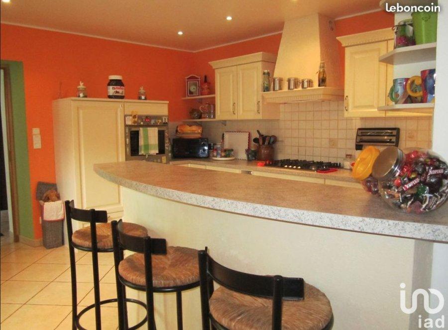 acheter maison 4 pièces 200 m² pierrepont photo 3