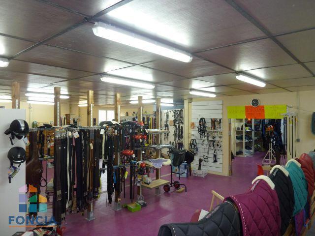 louer local commercial 3 pièces 246 m² épinal photo 1