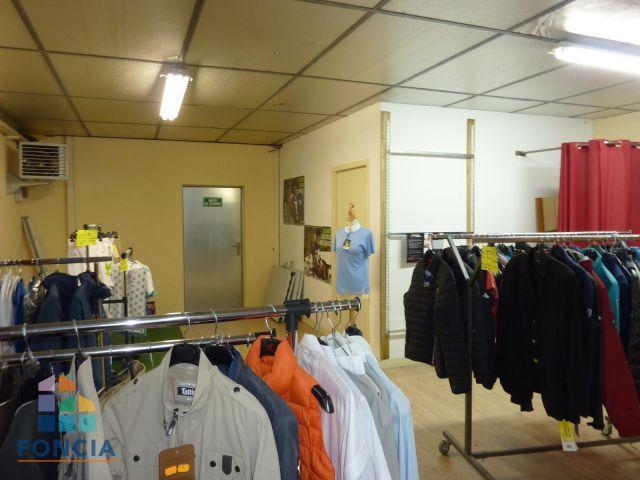 louer local commercial 3 pièces 246 m² épinal photo 2