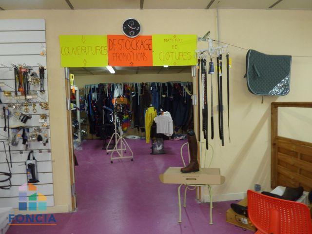 louer local commercial 3 pièces 246 m² épinal photo 3