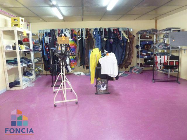 louer local commercial 3 pièces 246 m² épinal photo 4
