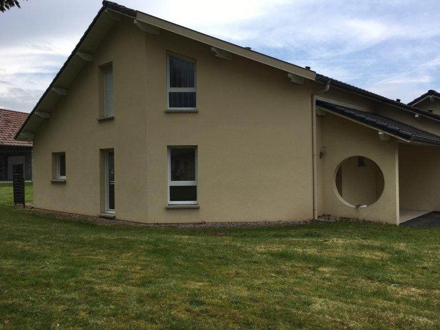 louer maison 7 pièces 145 m² moyenmoutier photo 1