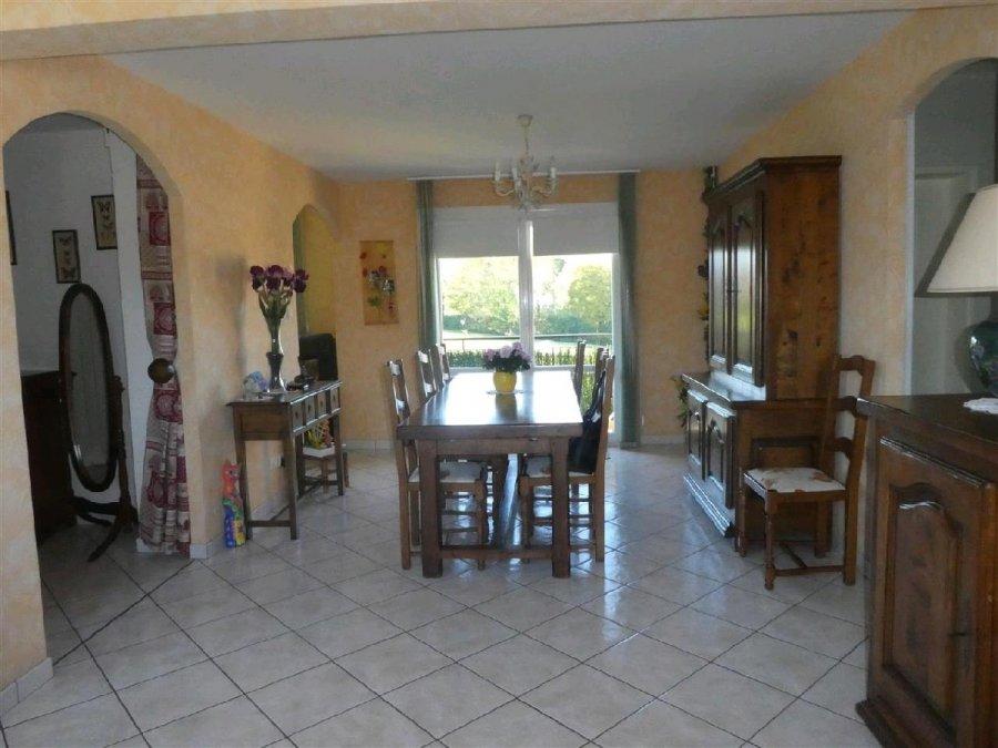 acheter appartement 6 pièces 101 m² saint-dié-des-vosges photo 4