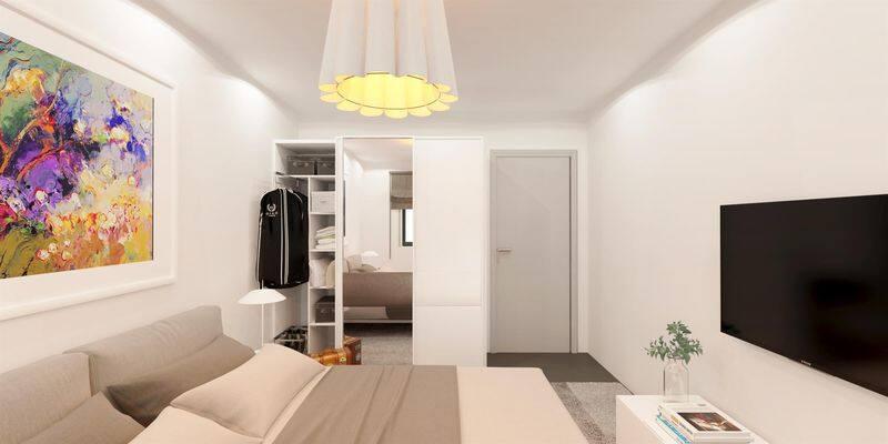 acheter appartement 0 pièce 63 m² mouscron photo 6