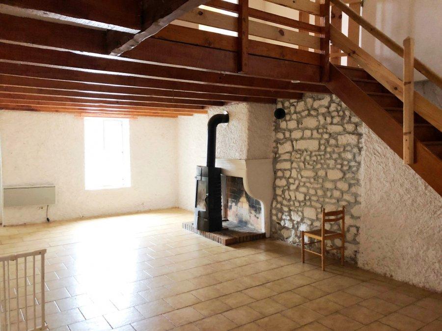 Appartement à vendre F5 à Villers sous preny