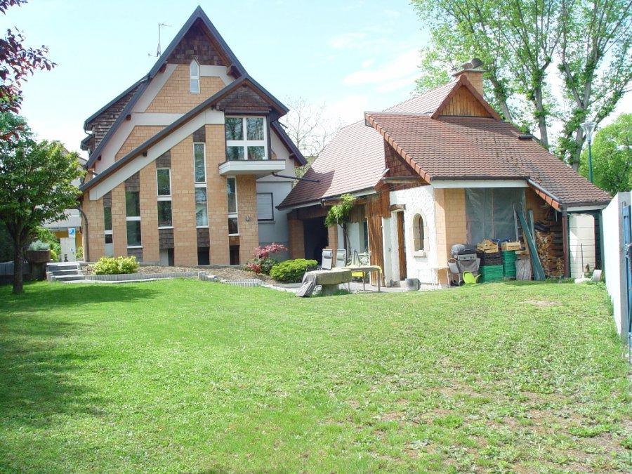 acheter maison 0 pièce 190 m² saint-louis photo 1