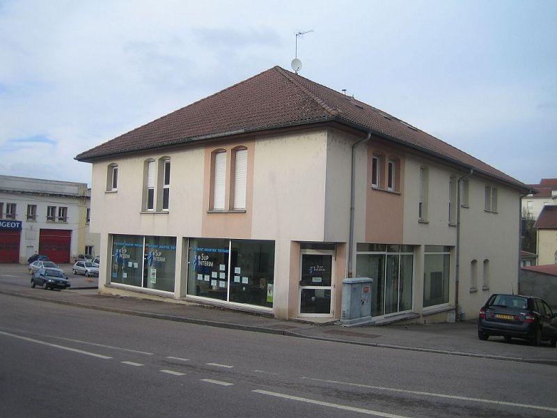 louer appartement 3 pièces 80 m² vittel photo 1
