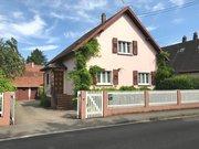 Maison à vendre F6 à Wissembourg - Réf. 5951890