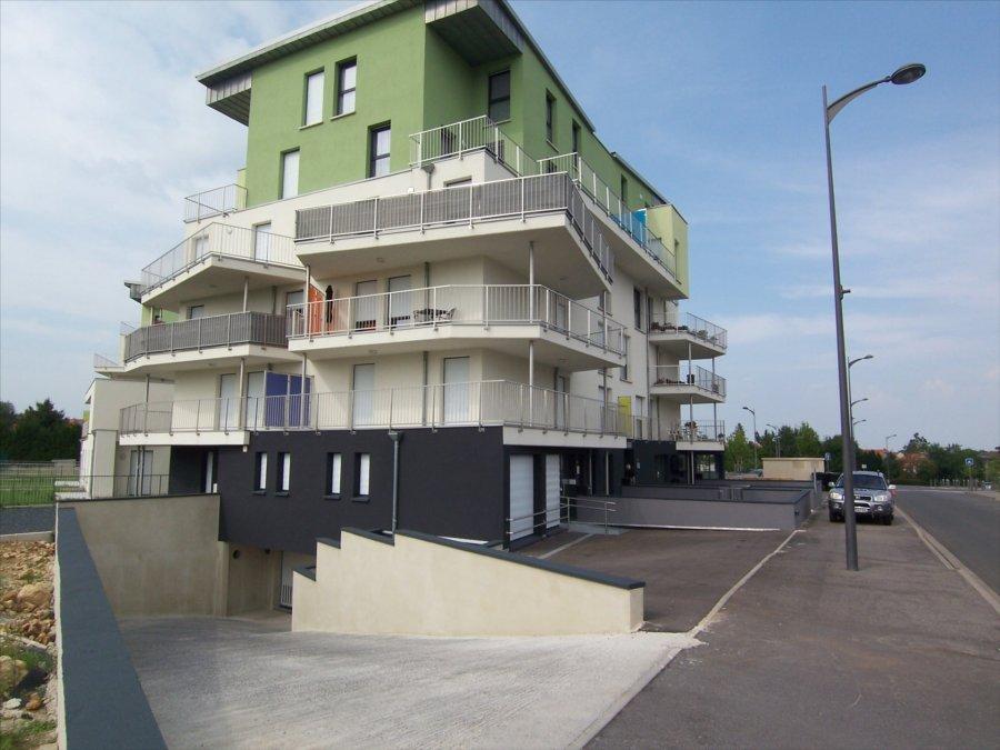 Appartement à vendre F2 à Longwy