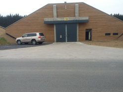 Warehouse for rent in Gouvy - Ref. 6312594