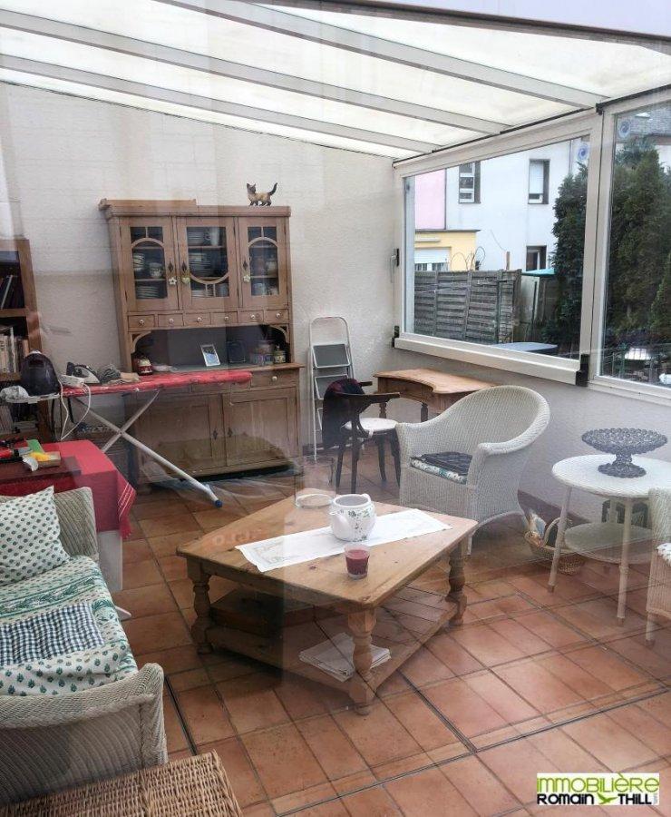 acheter maison mitoyenne 4 chambres 145 m² pétange photo 7