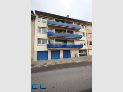 Apartment for sale 2 bedrooms in Luxembourg-Centre ville - Ref. 6742674